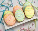Personalized Easter Eggs